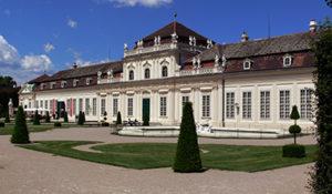 lower belvedere