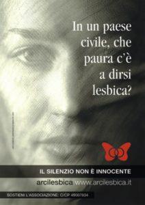 Campagna del 2004 in favore della visibilità lesbica